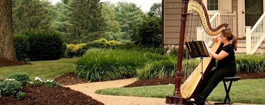 Wedding at Shenandoah Valley Golf Club in Front Royal, Virginia