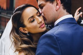 Danila and Lana's NYC Wedding Photography and Videography