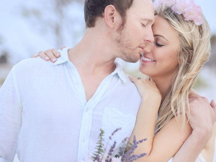 Tmx 1495810516873 Intimate Moment Couple Portrait Sarasota, FL wedding photography