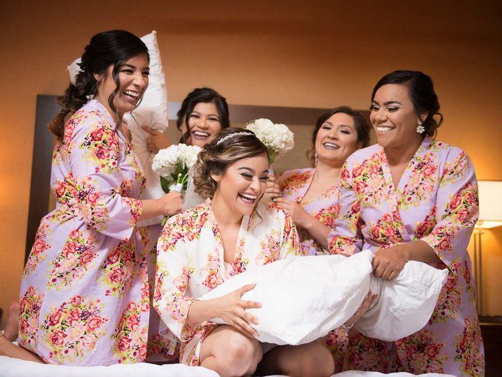 Tmx 1503066101417 08 Pillowfight Bride Bridesmaids Hotel Sarasota, FL wedding photography