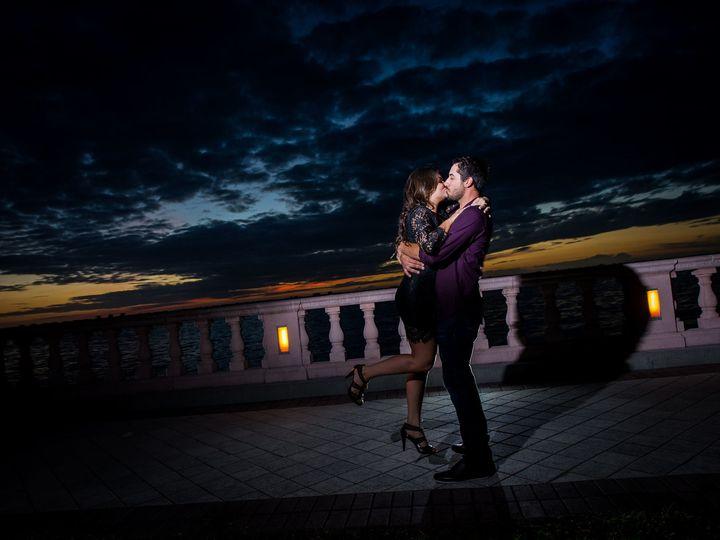 Tmx 1503066179086 170119 Engagement Ringling Art Museum Lynn Matt 18 Sarasota, FL wedding photography