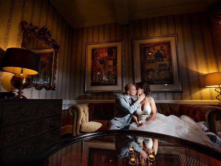 Tmx 1521882786 0d8686196c266f96 1521882783 4f283c2dc0d09b02 1521882769637 26 Couple Kiss Loung Sarasota, FL wedding photography