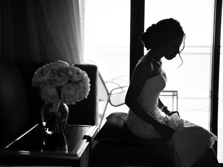 Tmx 1531758583 203c966a39dce424 1531758532 787e3ee08b393368 1531758525333 15 Black White Bride Sarasota, FL wedding photography