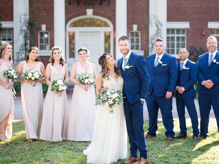 Tmx Bridal Party Osprey House 51 403963 1555431434 Sarasota, FL wedding photography