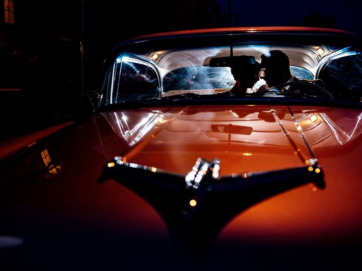 Tmx Couple Classic Car Shoogie Boogies 51 403963 1555431444 Sarasota, FL wedding photography