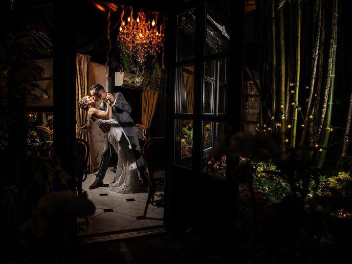 Tmx Couple Dip Nighttime Portrait 51 403963 1555431442 Sarasota, FL wedding photography