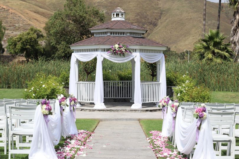 """Perfect place to say """"I DO"""""""