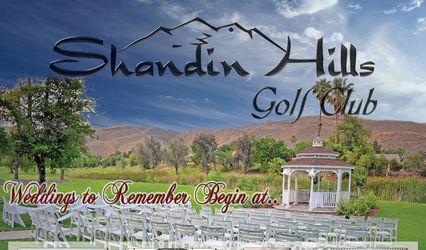 Shandin Hills Golf Club 1