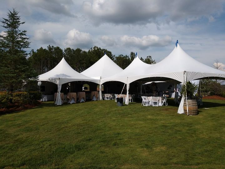 Tent Package