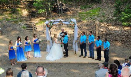 Rev. Ben's Wedding Service 2