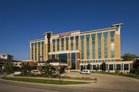 Bloomington-Normal Marriott Hotel & Conference Center