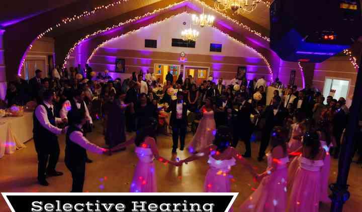 Selective Hearing Entertainment Services