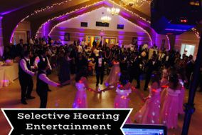 Selective Hearing Entertainment Services