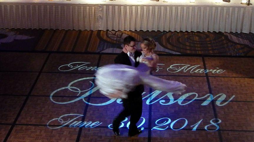 What a Dance!