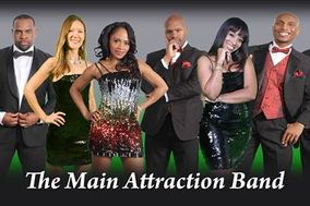 The Main Attraction Band