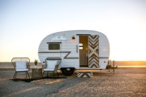 Social Photo Camper