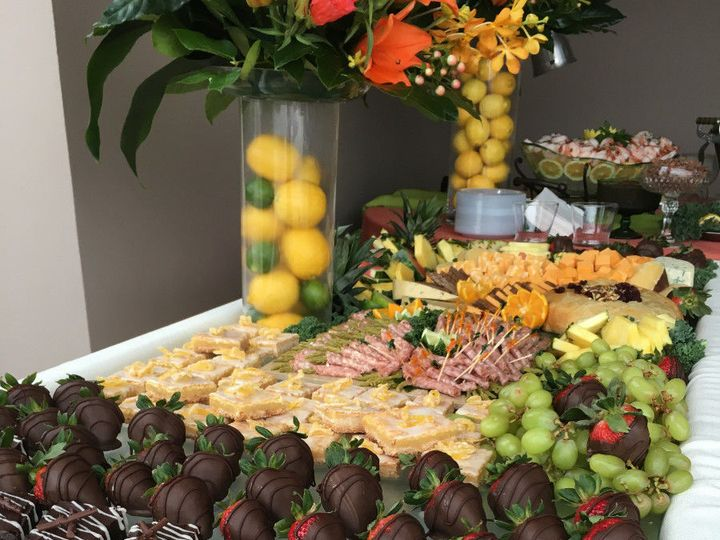 Tmx 1522671609 7a2fbacaa75c4c52 1522671608 D8073da4653c9e61 1522671605195 3 IMG 0273 Corning wedding catering