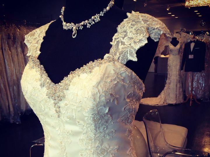 Tmx 1400700915994 Img0363  Oklahoma City wedding dress