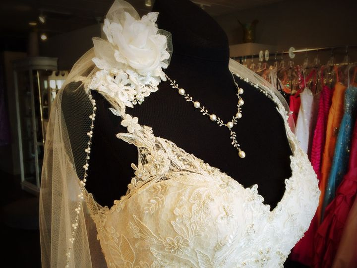 Tmx 1400700929978 Img408 Oklahoma City wedding dress
