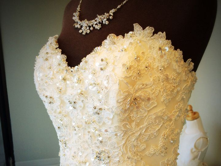 Tmx 1400700936694 Img440 Oklahoma City wedding dress