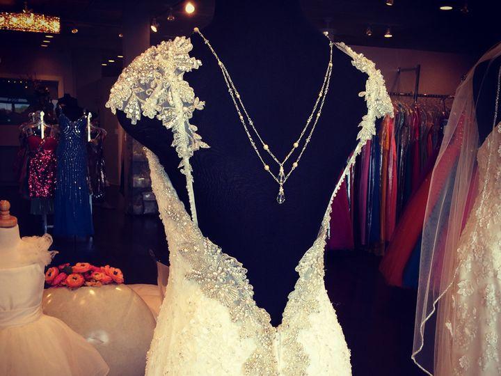 Tmx 1400700971209 Img802 Oklahoma City wedding dress