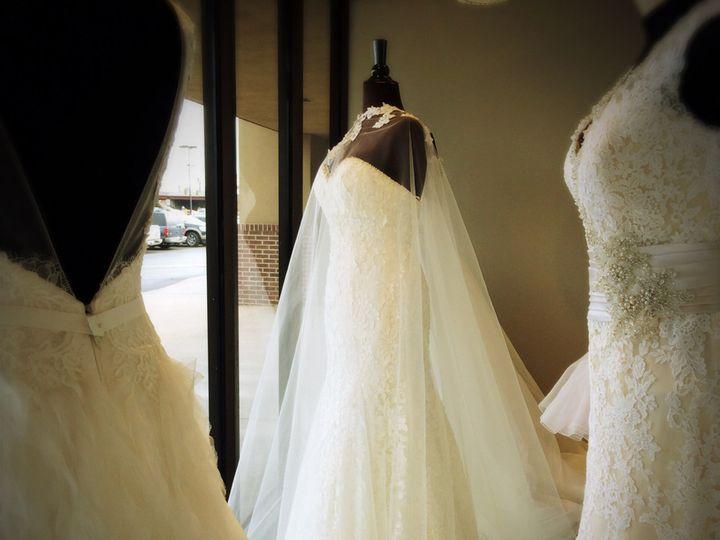 Tmx 1400700990122 Photo  Oklahoma City wedding dress