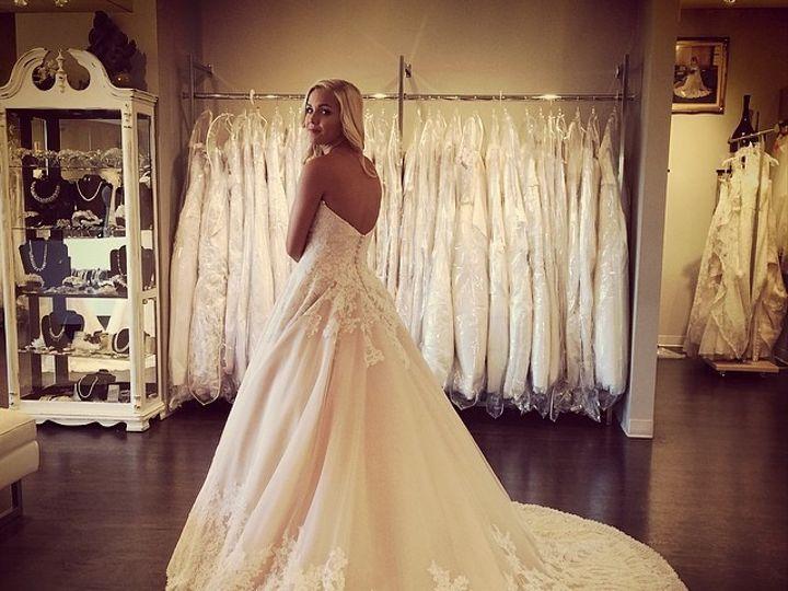 Tmx 1400701066435 10296837691862964209685378840922 Oklahoma City wedding dress