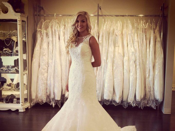 Tmx 1400701124386 Img998 Oklahoma City wedding dress
