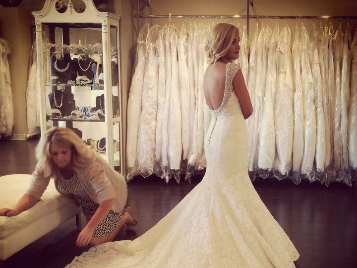 Tmx 1400701130649 Img998 Oklahoma City wedding dress