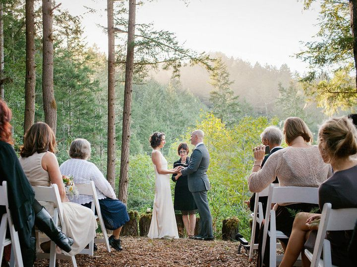 Tmx 1518637880 933fc4f9b8ee1bad 1518637879 15f4104d6d841778 1518637876912 4 Lisa Jeff 1 Tacoma, Washington wedding officiant