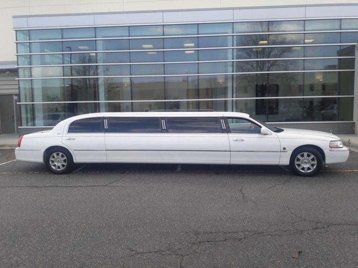 Tmx Limo Mirrors 51 954963 1566139179 Chesapeake wedding transportation