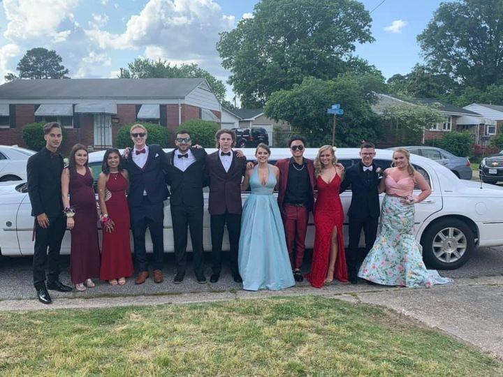 Tmx Prom 2019 51 954963 1566139248 Chesapeake wedding transportation