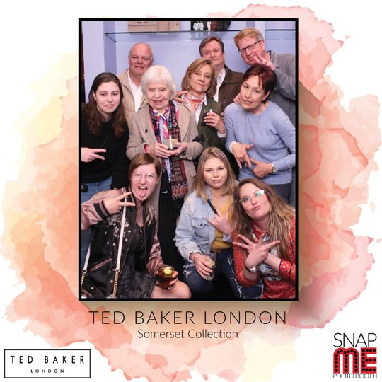 Ted Baker Event