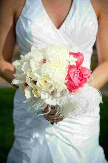 Floral Design by Encore's In-house Florist