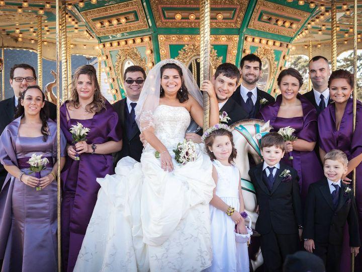 Tmx 1390448908978 Merry Go Roun Haddonfield wedding photography