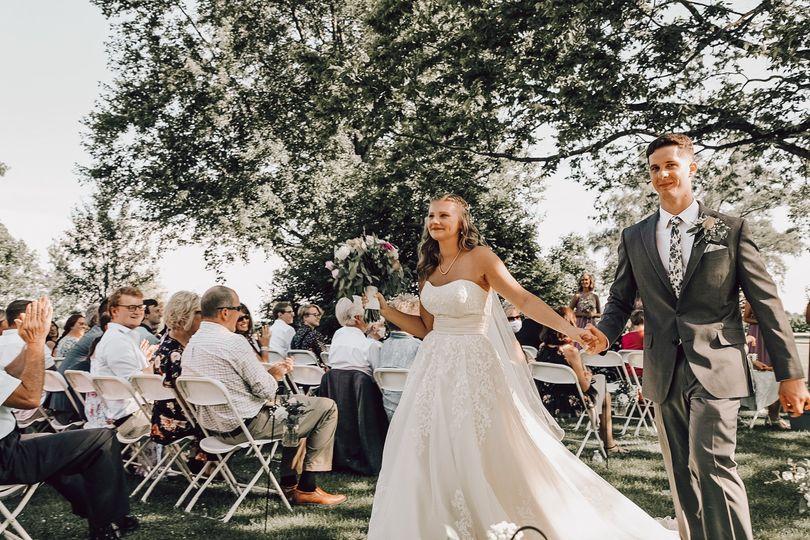 Wondrous Wedding