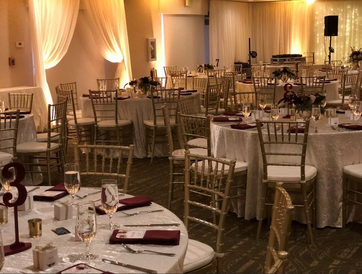 Design by Eventscapes