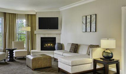 Hilton Santa Cruz/ Scotts Valley 1
