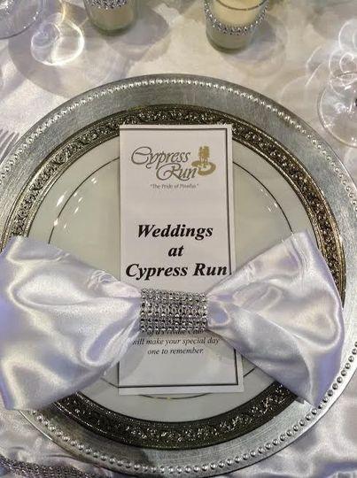 Cypress Run Golf Club