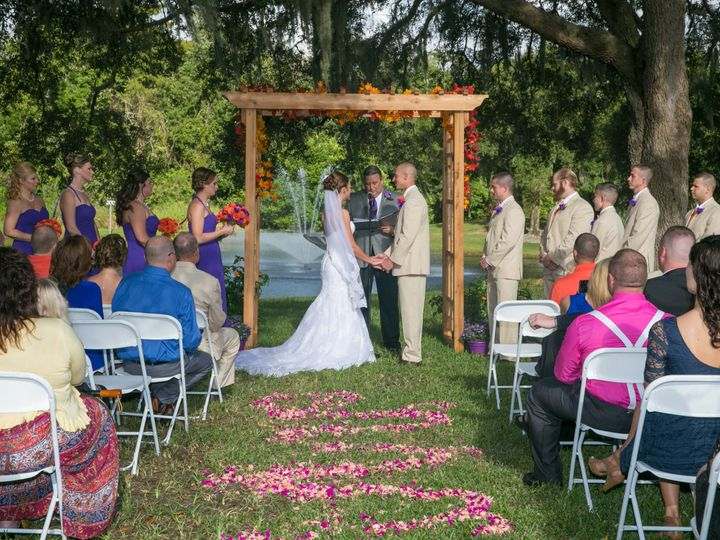 Tmx 1447442171342 Rumore0097 Tarpon Springs, Florida wedding venue