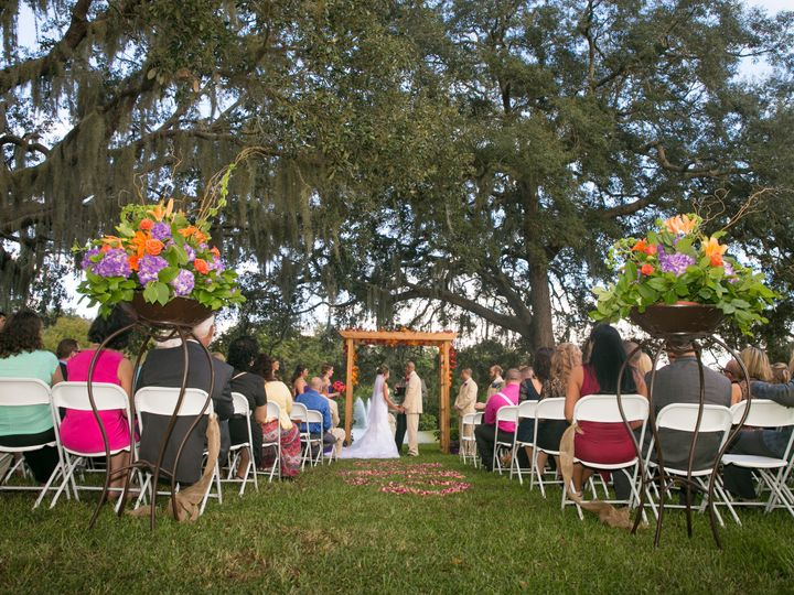 Tmx 1447442256623 Rumore0101 Tarpon Springs, Florida wedding venue
