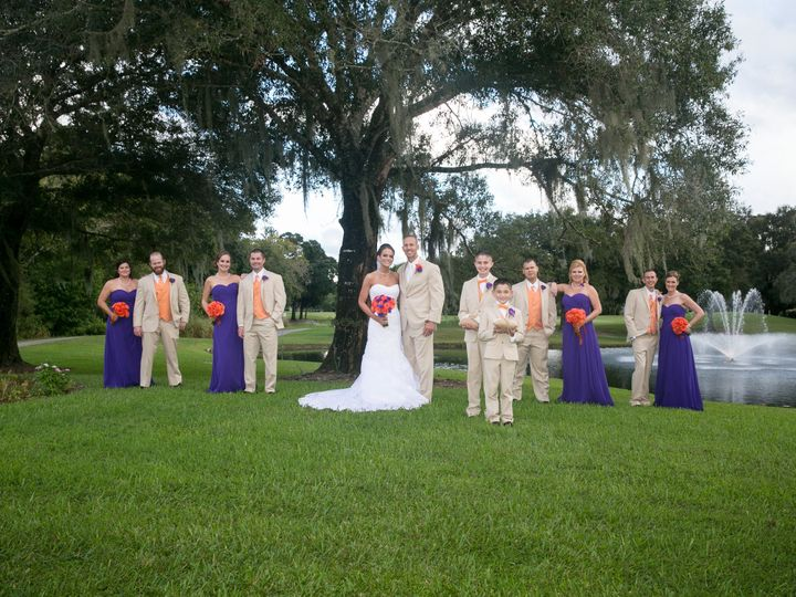 Tmx 1447442744430 Rumore0212 Tarpon Springs, Florida wedding venue