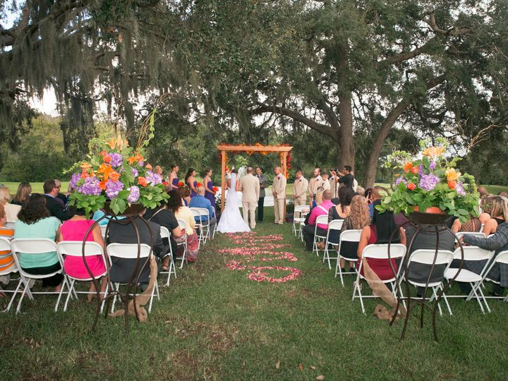 Tmx 1447442898431 2 Tarpon Springs, Florida wedding venue