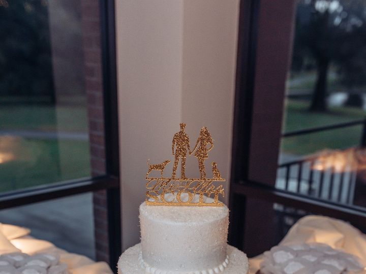 Tmx Cake 2 51 496963 Tarpon Springs, Florida wedding venue