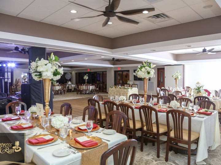 Tmx Room 1 51 496963 Tarpon Springs, Florida wedding venue