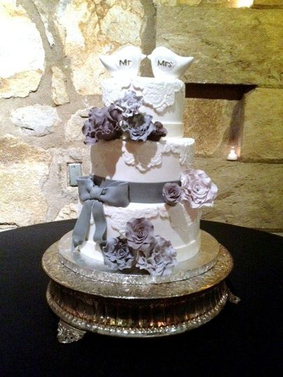 napa wedding cakes sweetie pies wedding cake napa ca weddingwire 17708