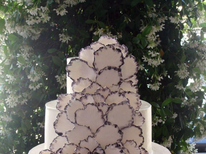 Tmx 1374786705434 Sweeties8 Napa, California wedding cake
