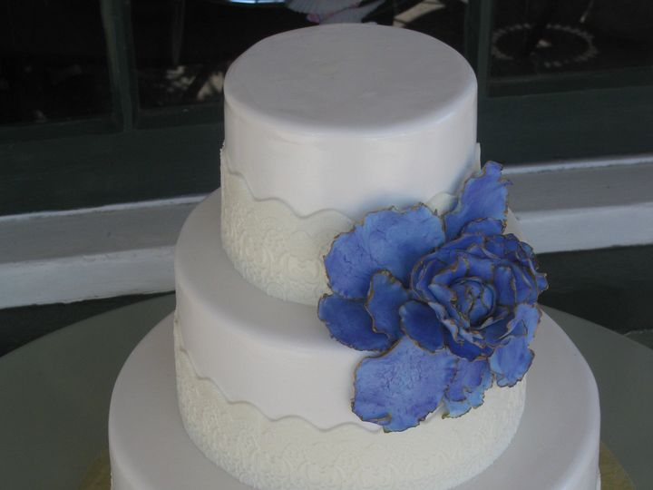 Tmx 1396207745824 Img128 Napa, California wedding cake