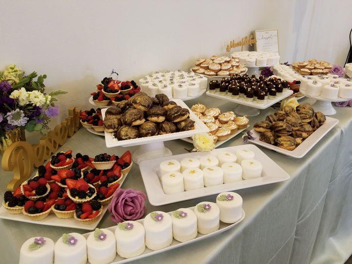 Tmx 20190518 155034 51 17963 1561143683 Napa, California wedding cake
