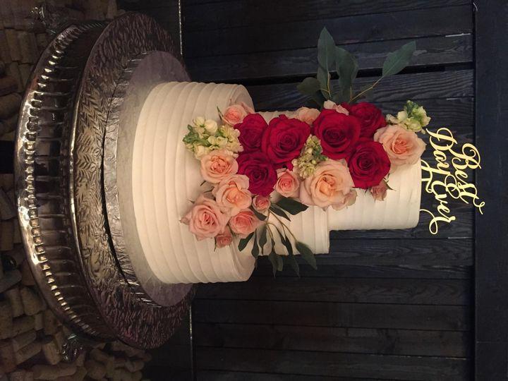 Tmx Horizontallines 51 17963 1561143643 Napa, California wedding cake